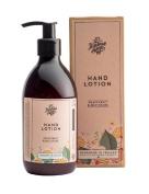 Natural Hand Lotion Grapefruit & May Chang 300ml Irish Made