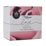 Victoria Soaps of Sweden Day Love Soap, 210ml