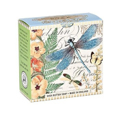 Michel Design Works A Little Soap, Dragonfly