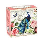 Michel Design Works Royal Peacock Soap