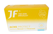 JF The Skin Specialist Acne Protect Bar Soap, 90 Gramme