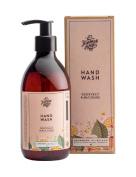 Hand Liquid Soap Grapefruit & May Chang 300ml Irish Made