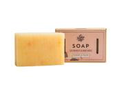 Handmade Soap Grapefruit & Irish Moss 170ml Made in Ireland