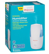 Walgreens Cool Mist 3l Humidifier with Filter