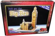 3D Models Build Your Own Big Ben Kit