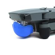 Owoda 1pc Gimbal Guard Protective Hood Camera Lens Silicone Cover for DJI MAVIC PRO