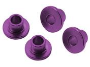 Rakon CNC AL Canopy Washer (4) (for 50QYN980, 981) (Purple) - Yuneec Q500