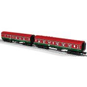 LIONEL 6-35250 North Pole Passenger Cars