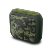 Muse 312 AR Mini Portable Bluetooth Speaker with Handsfree Function - Green