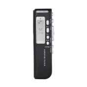 Comix SK-010 8GB Digital Audio Voice Phone Recorder Dictaphone MP3 Music Player Voice Activate VAR A-B Repeating Loop