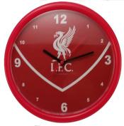 Liverpool F.C. Wall Clock