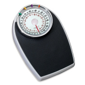 Uniware Heavy Duty Mechanical Health Scale Maximum Weight [8510]