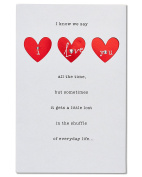 American Greetings Card Stock