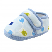 Zhuhaitf Excellent Lovely Baby Girls Comfortable Soft Bottom Cotton Shoes Toddler shoes