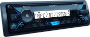 Sony DXS-M5511BT Marine Digital Media Receiver with Bluetooth