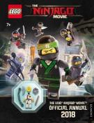THE LEGO (R) NINJAGO MOVIE