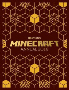 The Official Minecraft Annual 2018