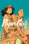 Paper Girls, Volume 3
