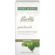 Nature's Bounty Earthly Elements Aromatherapy Essential Oil, Patchouli, 10ml by Nature's Bounty
