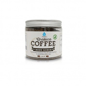 Pursonic 100% Natural Arabica Coffee Scrub, 410ml