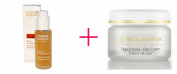 AnneMarie Borlind, Facial Firming Gel, 50ml AND AnneMarie Borlind, LL Regeneration, Day Cream, 50ml - BUNDLE