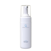 Quench Beauty AHA/Glycolic Acid 10% Foaming Facial Cleanser, 4 oz. / 120 ml