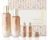 The Face Shop Yehwadam Heaven Grade Ginseng Regenerating Skin Care 2pcs Special Set