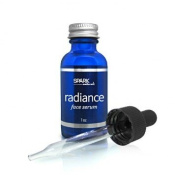 Spark Naturals - Radiance Facial Serum 30ml - A Concentrated Blend of Powerful Essential Oils & Vitamin E - Anti-Ageing & Healing