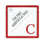 [Wish Formula] Ampoule Pad-C 1ea