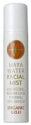 MAYAWATER - All Natural / Organic Thermal Spa Water Facial Mist (Goji)