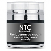 NTC PHYTOCERAMIDES CREAM – Natural Facial Skin Cream with | Rosemary | Balm Mint | Retional | for Extreme Hydration & Mositurizing for Wrinkles, Lines & Blemishes for Men and Women