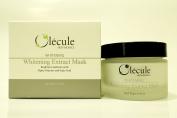 Olecule Whitening Extract Mask 50g