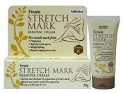 """ENJOY SMILE"" Finale Stretch Mark Removal Cream 50g. Reduces stretch mark ridges and discoloration"