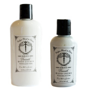 Kiss Me In The Garden Body Lotion and Hand Creme Gift Set - Demoiselle
