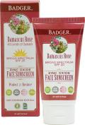 Rose Sunscreen SPF 25