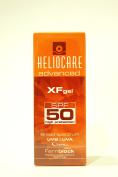 Endocare Heliocare Advanced SPF50 XF Gel - 50ml