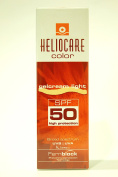 Endocare Heliocare Colour Gelcream Light SPF50 - 50ml