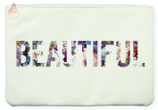 Fringe Studio Beautiful Faux Leather Medium Pouch