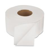 Boardwalk Green Jumbo Toilet Paper - 12 Rolls