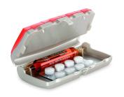 BIOS Daily Pill Box