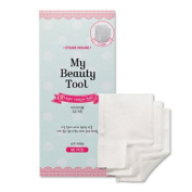 [Etude House] My Beauty Tool 3 Layer Cotton Puff 60P