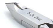 Nghia Cuticle Nippers D-18 Full Jaw