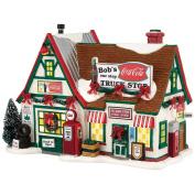 Coke Bob's Truck Stop Village