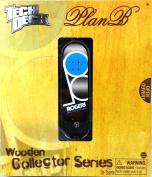 Tech Deck PLAN B Wooden Collector Series Rogers 20021936