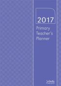 Primary Teacher Planner 2017