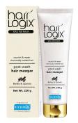 Richfeel Beautiful Naturally Hair Logix Spa Repair Post Wash Masque - 230ml