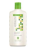Andalou Naturals - Exotic Marula Oil Silky Smooth Shampoo - 340ml