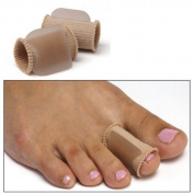 Gel Toe Spreader Pain Relief Foot Care - Medium