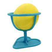 Binmer(TM) Makeup Beauty Stencil Egg Powder Puff Sponge Display Stand Drying Holder Rack