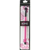 Soho Silk Creas Brush 05243